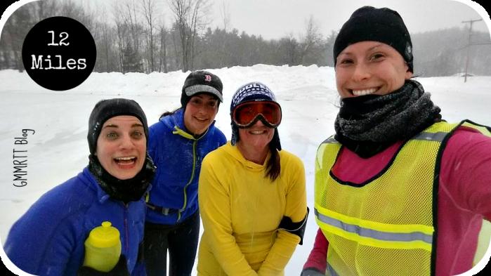 Feb 14th 12 miles