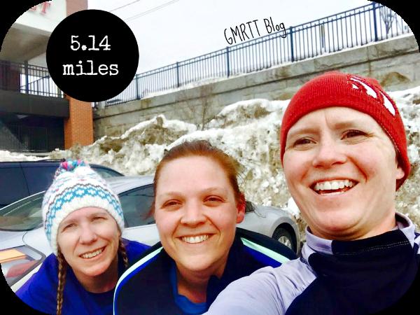 Feb 28 5.14 miles